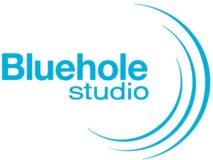 Logo of Bluehole Studio
