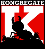 Logo of Kongregate
