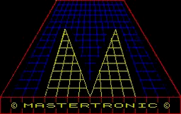 Logo of Mastertronic