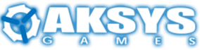 Logo of Aksys Games