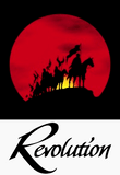Logo of Revolution Software