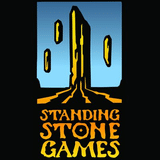 Logo of Standing Stone Games