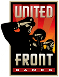 Logo of United Front Games
