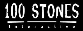 Logo of 100 Stones Interactive