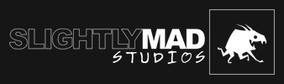 Logo of Slightly Mad Studios