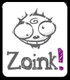 Logo of Zoink Games