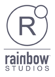 Logo of Rainbow Studios