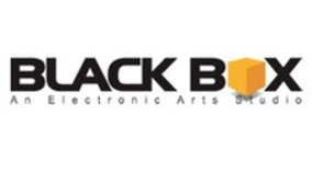 Logo of EA Black Box
