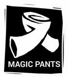 Logo of Magic Pants