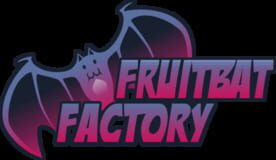 Logo of Fruitbat Factory
