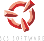 Logo of SCS Software