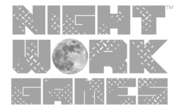Logo of Night Work Games