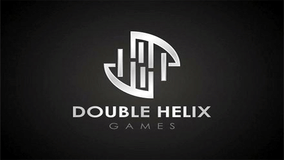 Logo of Double Helix Games