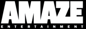 Logo of Amaze Entertainment