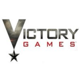 Logo of Victory Games