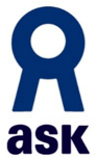 Logo of ASK