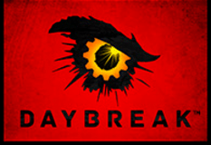 Logo of Daybreak Game Company