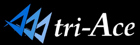 Logo of tri-Ace