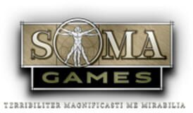 Logo of Soma Games