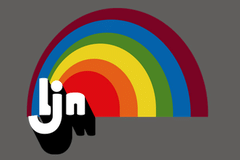 Logo of LJN