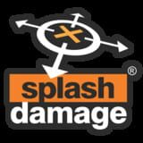 Logo of Splash Damage
