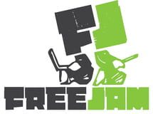 Logo of Freejam Games