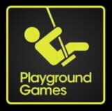 Logo of Playground Games