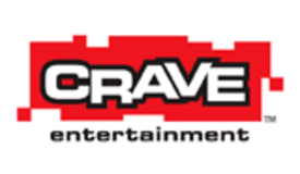 Logo of Crave Entertainment