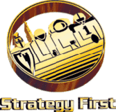 Logo of Strategy First
