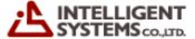 Logo of Intelligent Systems Co., Ltd.