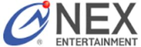 Logo of Nex Entertainment