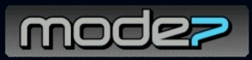 Logo of Mode 7