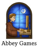 Logo of Abbey Games