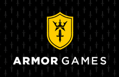 Logo of Armor Games