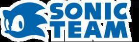 Logo of Sonic Team