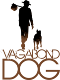 Logo of Vagabond Dog