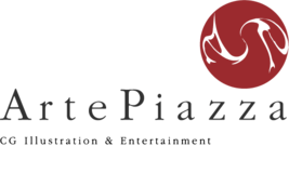 Logo of ArtePiazza