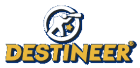 Logo of Destineer