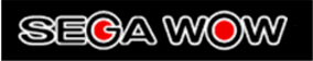 Logo of Sega WOW