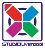 Logo of SCE Studio Liverpool