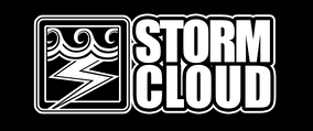Logo of Stormcloud Games