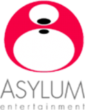Logo of Asylum Entertainment