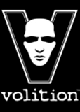 Logo of Volition Inc