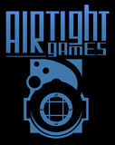 Logo of Airtight Games
