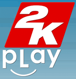Logo of 2K Play