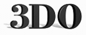 Logo of The 3DO Company