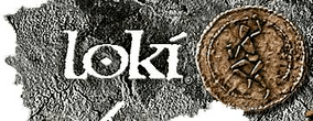 Logo of Loki Software