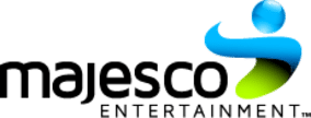 Logo of Majesco Entertainment