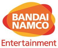 Logo of Bandai Namco Entertainment