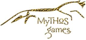 Logo of Mythos Games
